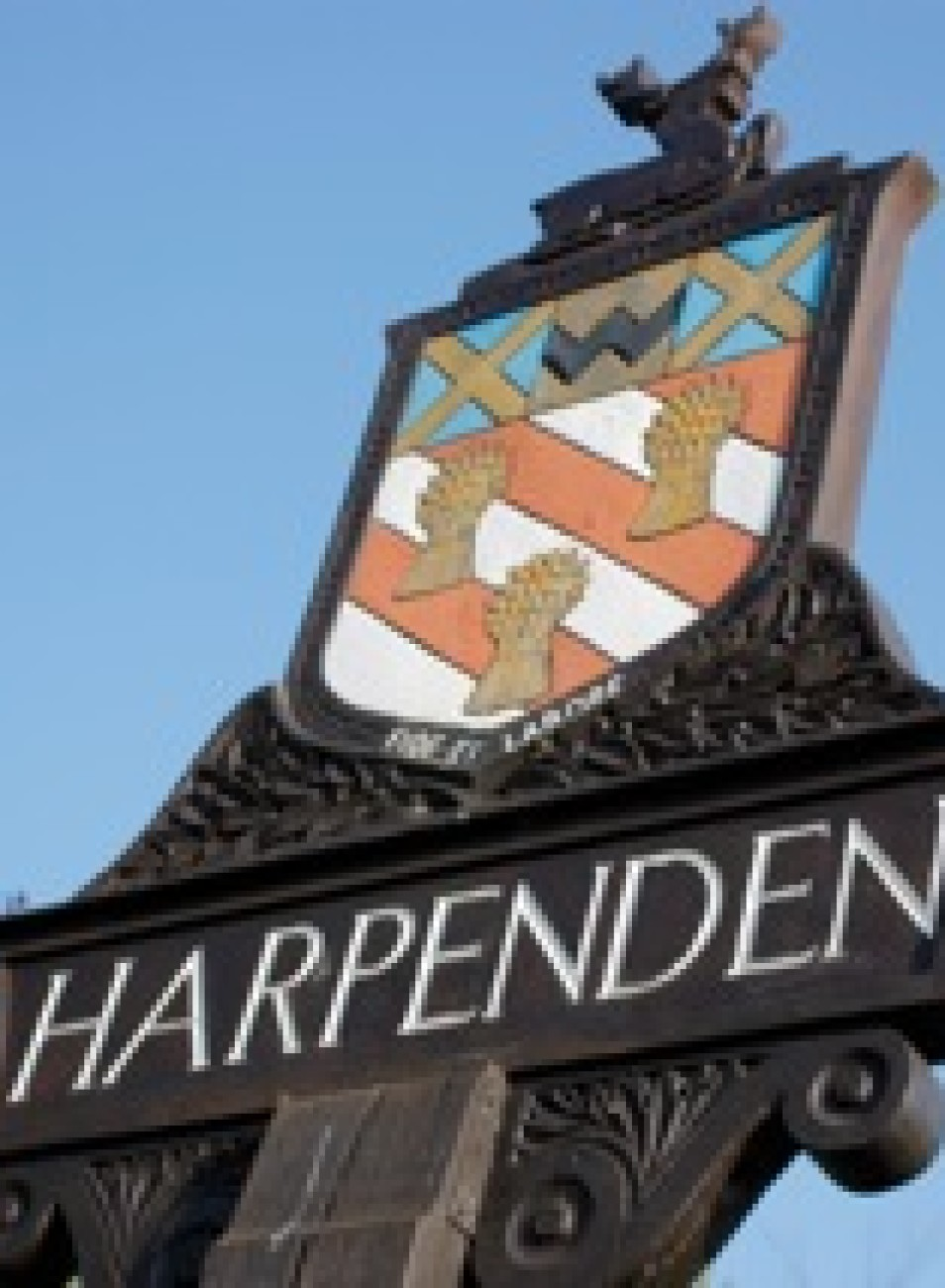 Harpenden