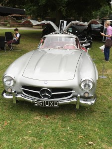 Harpenden Classics on the common 2015