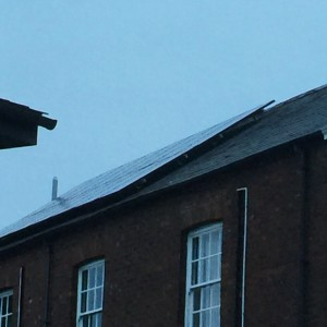 Solar panels Harpenden Amenbury Lane