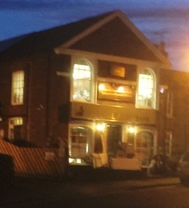Amenbury Lane Harpenden Ellerd House