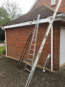Remedial painting Harpenden and St Albans